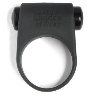 Anillo Vibrador 50 Sombras De Grey