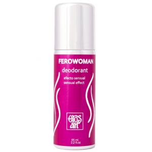Desodorante Intimo Femenino Con Feromonas