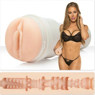fleshlight vagina Nicole Aniston 1