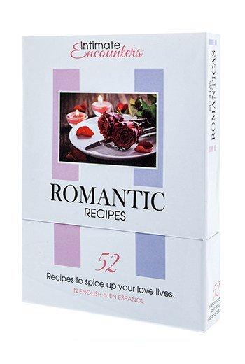 52 recetas romanticas
