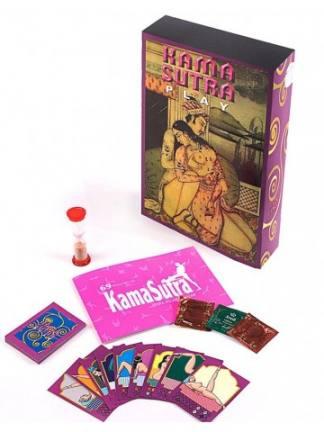 Juego Erotico Kamasutra Play