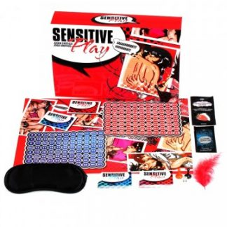 juego erotico Sensitive Play