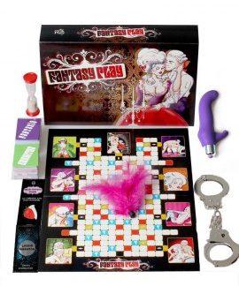 juego fantasy play