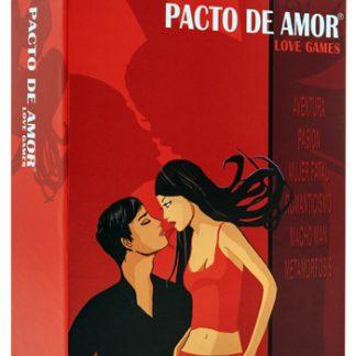 juego erotico Pacto de Amor