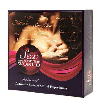 juego erotico Sexo en todo el mundo