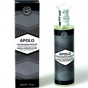 Perfume De Feromonas Masculino APOLO 50ML