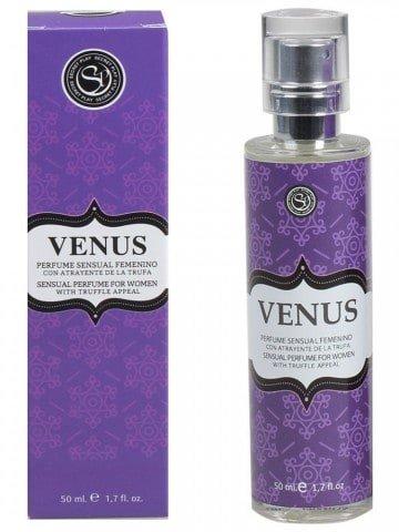 perfume sensual femenino Venus 50 ml