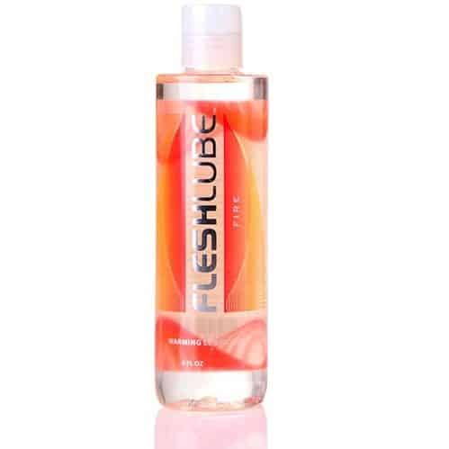 Lubricante Efecto Calor Fleshlight 250 Ml