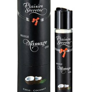 Aceite De Masaje Coco Plaisirs Secrets