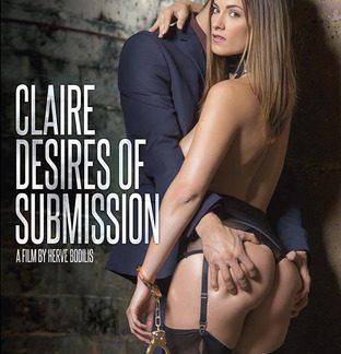Claire deseos de sumisión de Marc Dorcel
