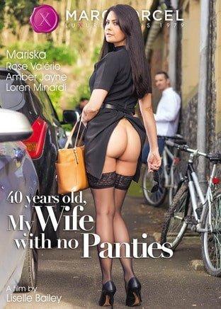 Mi Esposa De 40 Años De Marc Dorcel