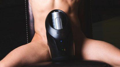 masturbador automatico para Fleshlight de Kiiroo modo de uso