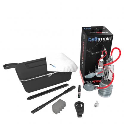Alargador de pene hidraulico Bathmate Hidroextreme 5
