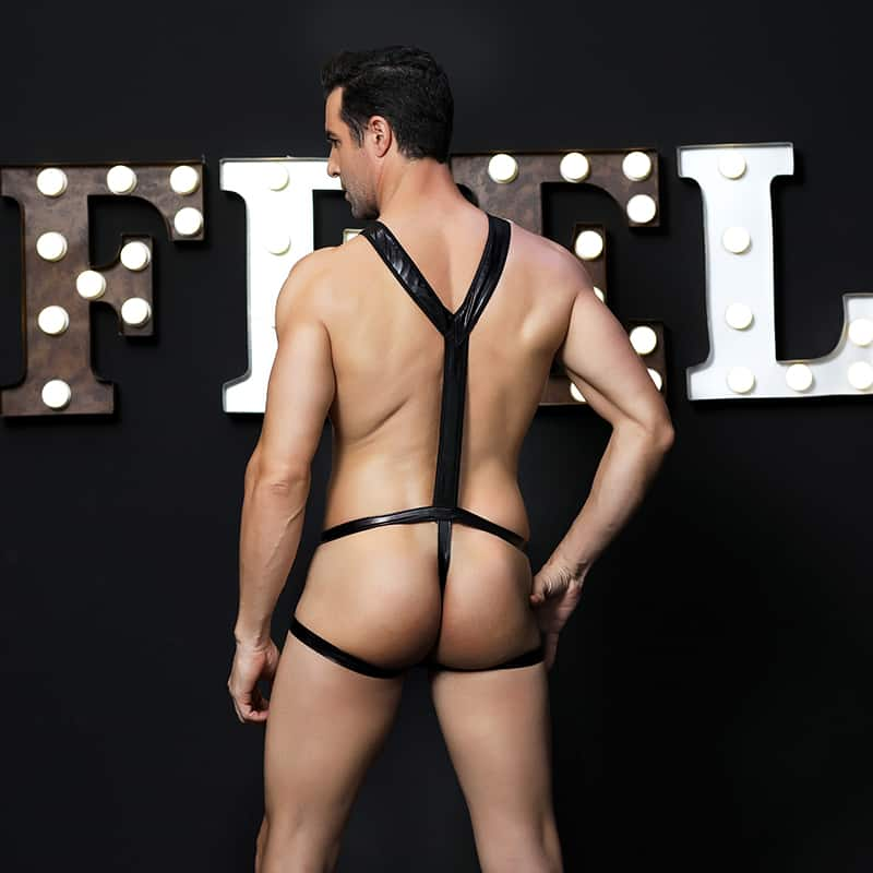 Body sexy negro 2