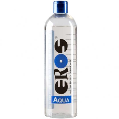 Lubricante denso medico Eros agua 250 ml