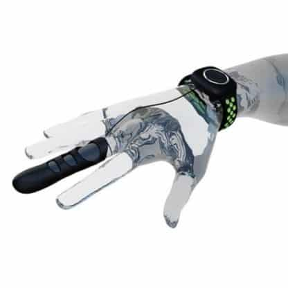 Dedo vibrador recargable 10 funciones modo de uso